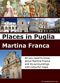Places in Puglia: Martina Franca