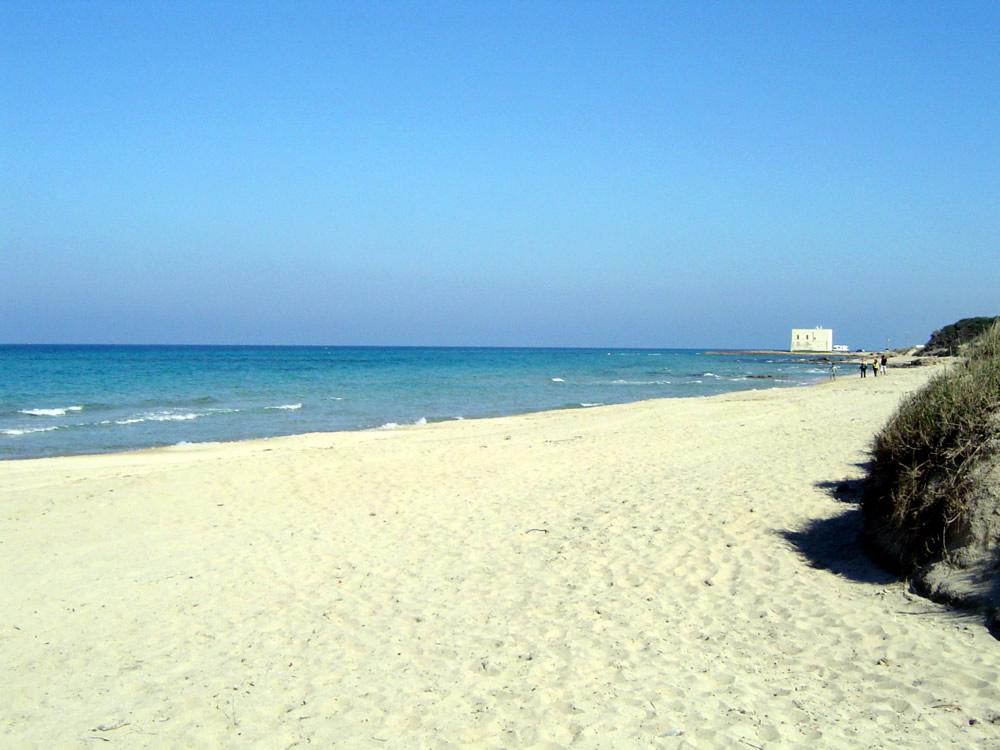 Quarto Di Monte.Seaside Of Ostuni Puglia The Best Seaside Beaches Near