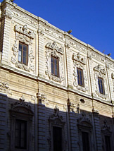 Convento of the Celestini Lecce