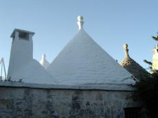 Trullo Cavallerizza - Rurale
