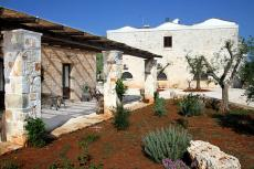 Masseria Tolla - Countryside