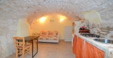 Apartment Il Cavo - Ostuni historic centre