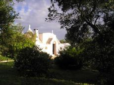 Trullo Le 300 Fronde - Countryside