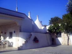 Trullo Corvetta - Countryside