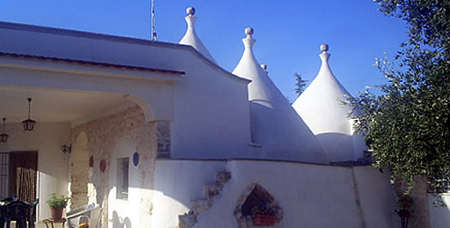 Trullo Corvetta